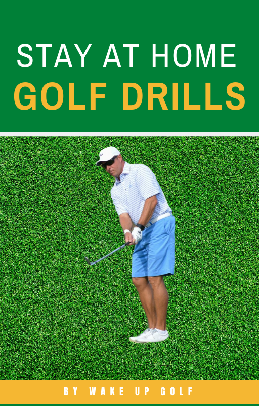 Stay at Home Golf Drills