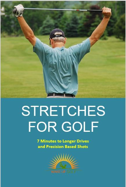 Stretches For Golf